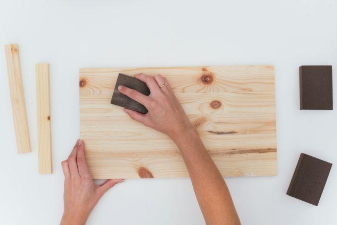 houten dienblad maken (2)