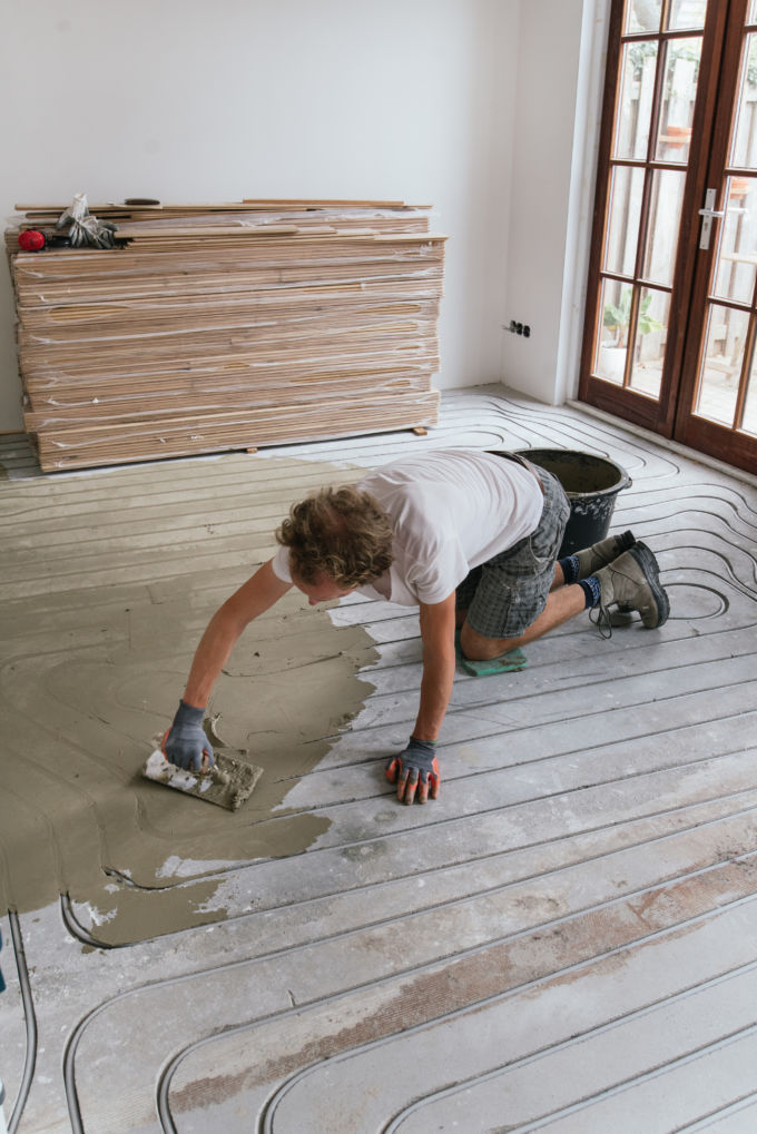 Het kiezen van de perfecte kleur wit voor de woonkamer | A Cup of Life