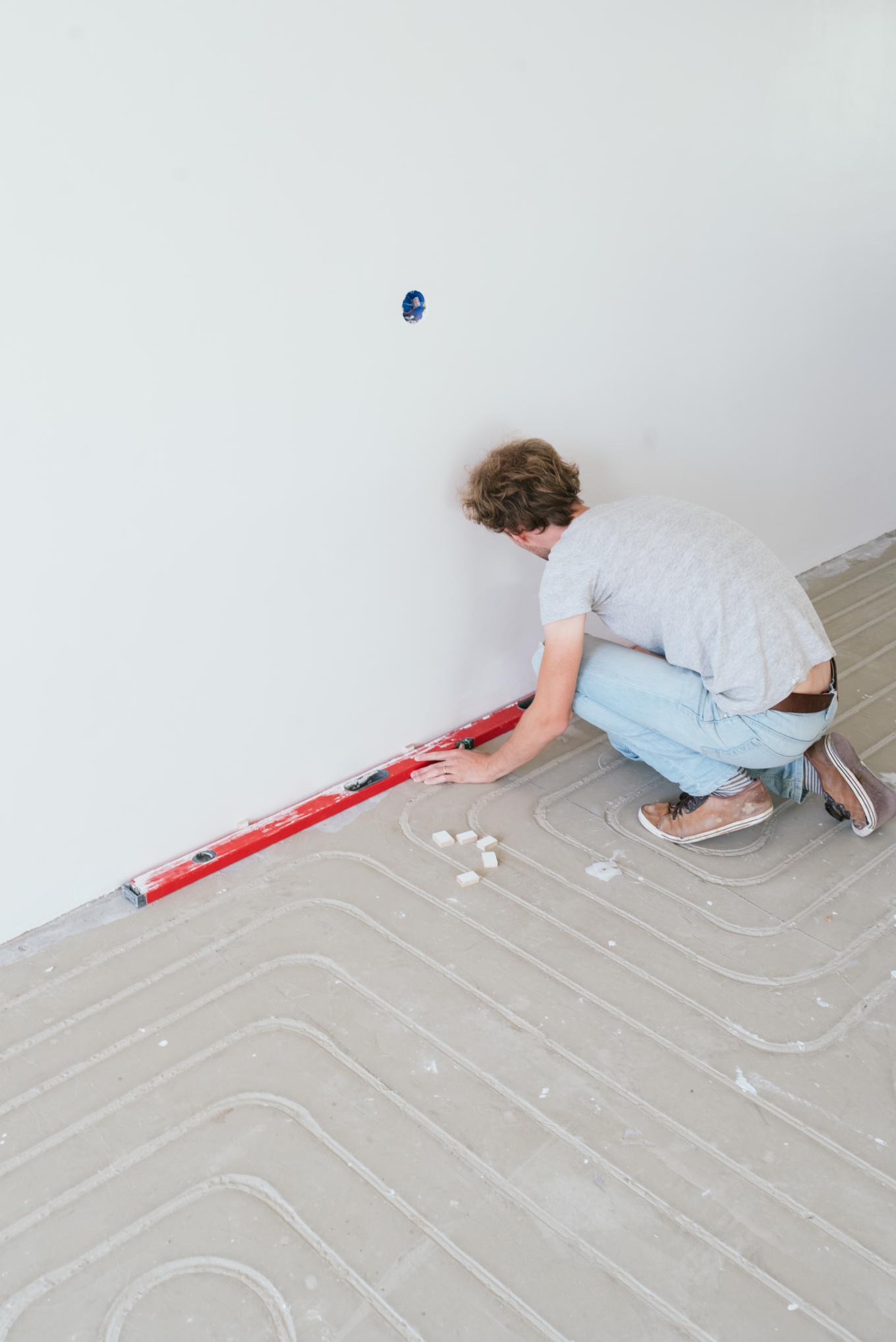 hoe houten vloer leggen-1-2