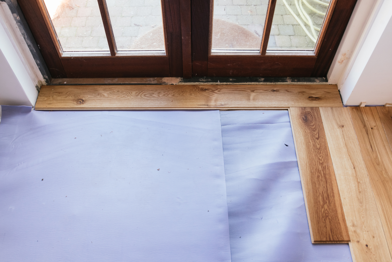 hoe houten vloer leggen-1-6