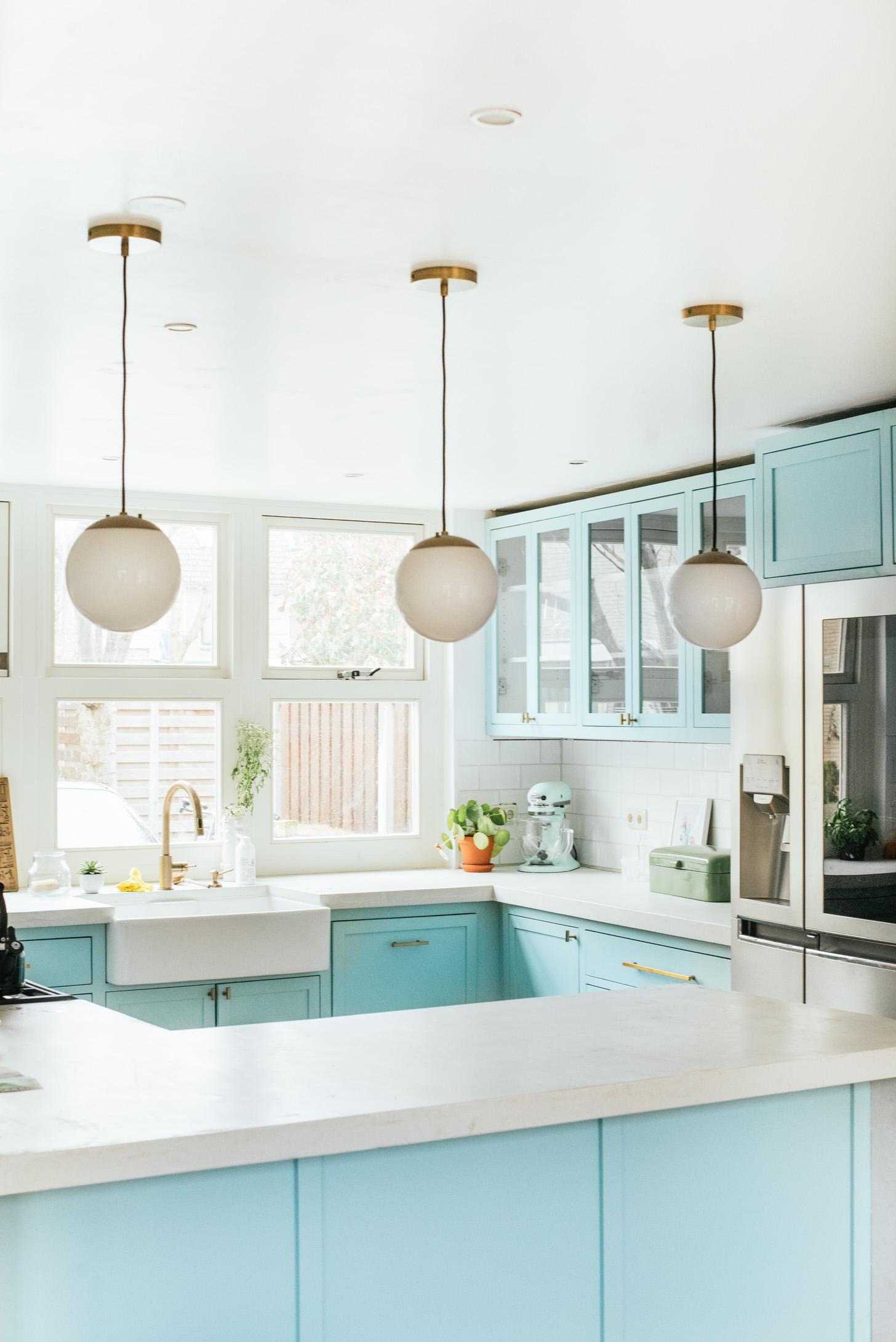 Beste Keukengreepjes & lampen in de keuken | A Cup of Life VA-48