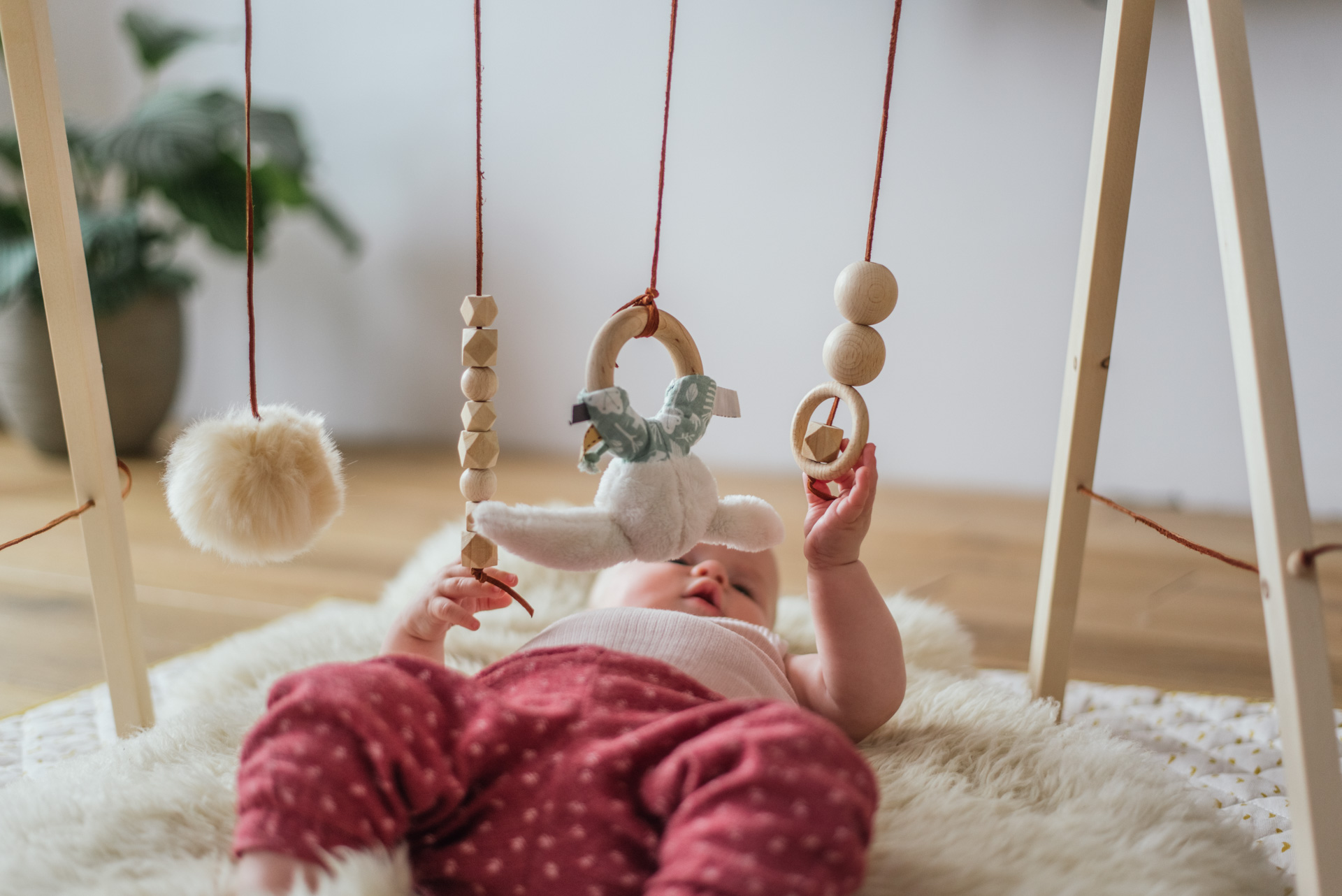 babygym maken a cup of life -1-19