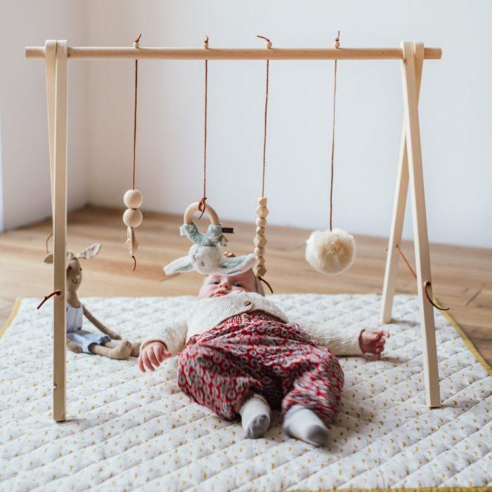 DIY babygym