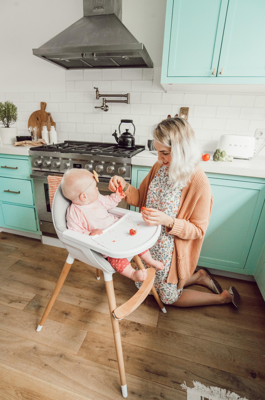vitamines baby zonder suiker en vulstoffen