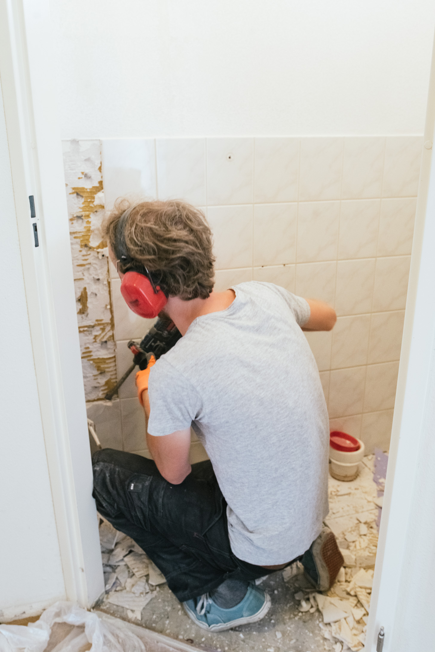 slopen toilet