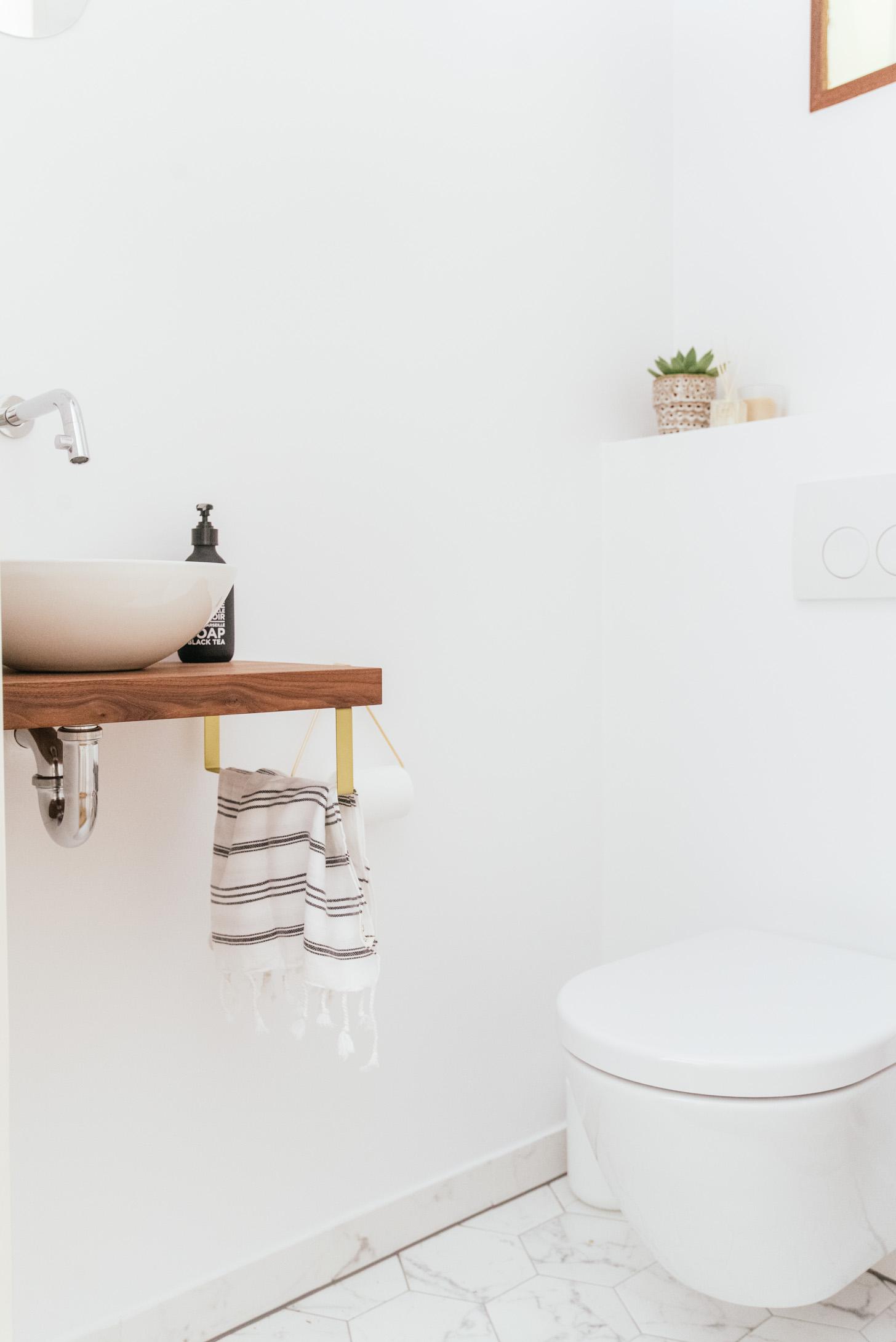 toilet zelf verbouwen