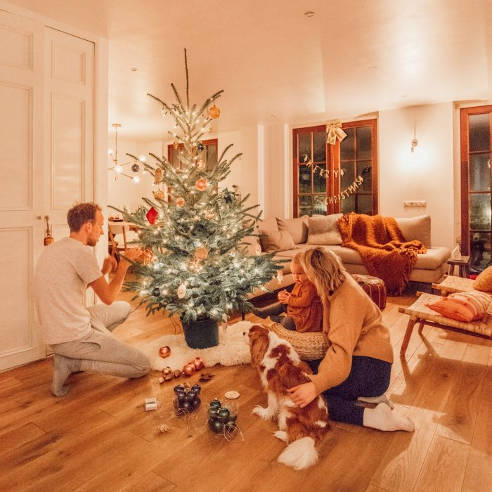 December in foto's 2018