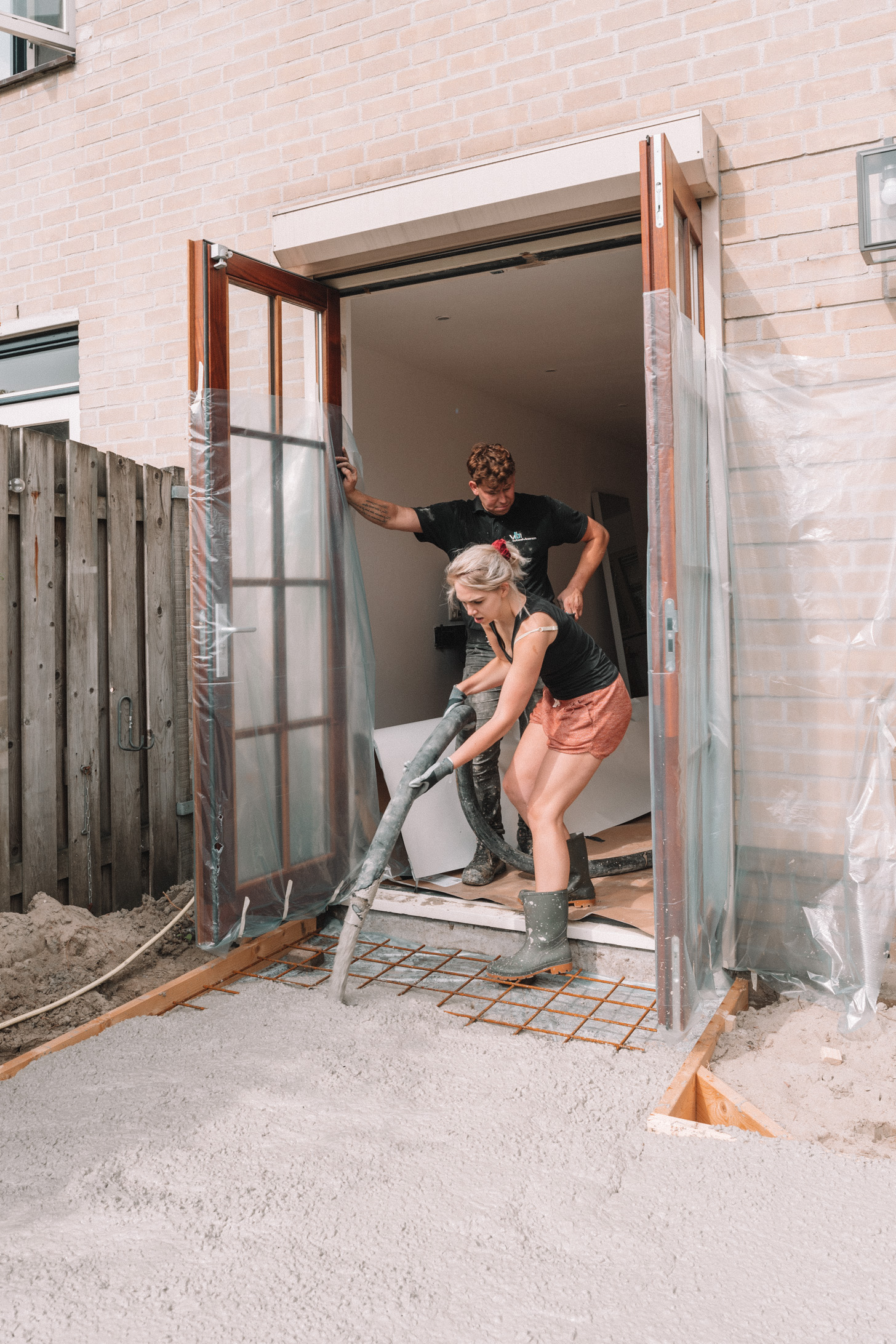 hoe stort je beton-1-3