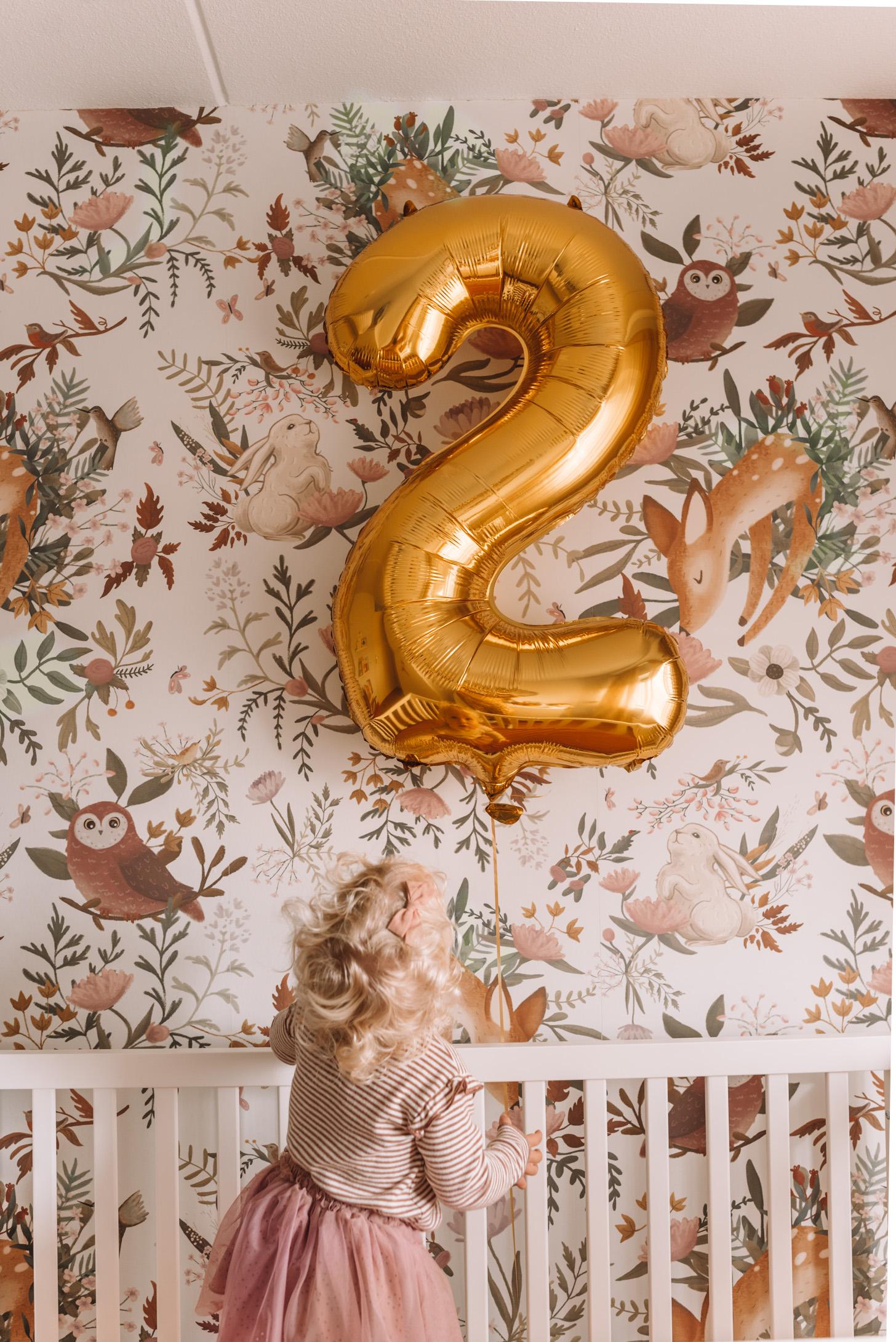Tweede Verjaardag.Zara S Tweede Verjaardag A Cup Of Life